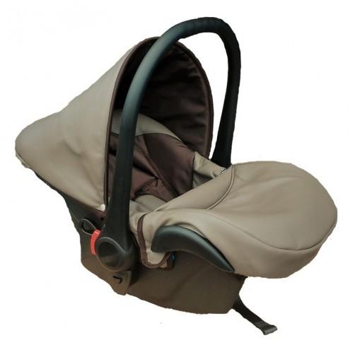 Автомобильное кресло для Lonex Retro Ecco Leder