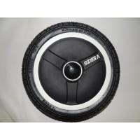 Колесо надувное Lonex диаметр 12 (размер 12 1/2х2 1/4)