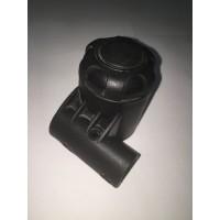 Блок крепления переднего поворотного колеса Camarelo/Lonex/Adamex/Bebetto