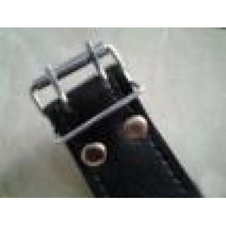 Ремень амортизации, кожаный 35х240 мм