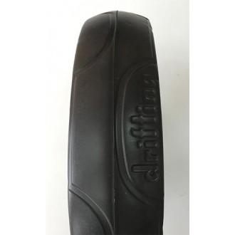 Колесо надувное размер 12 дюймов не надувное низкопрофильное (размер 230 на 60) тип 9