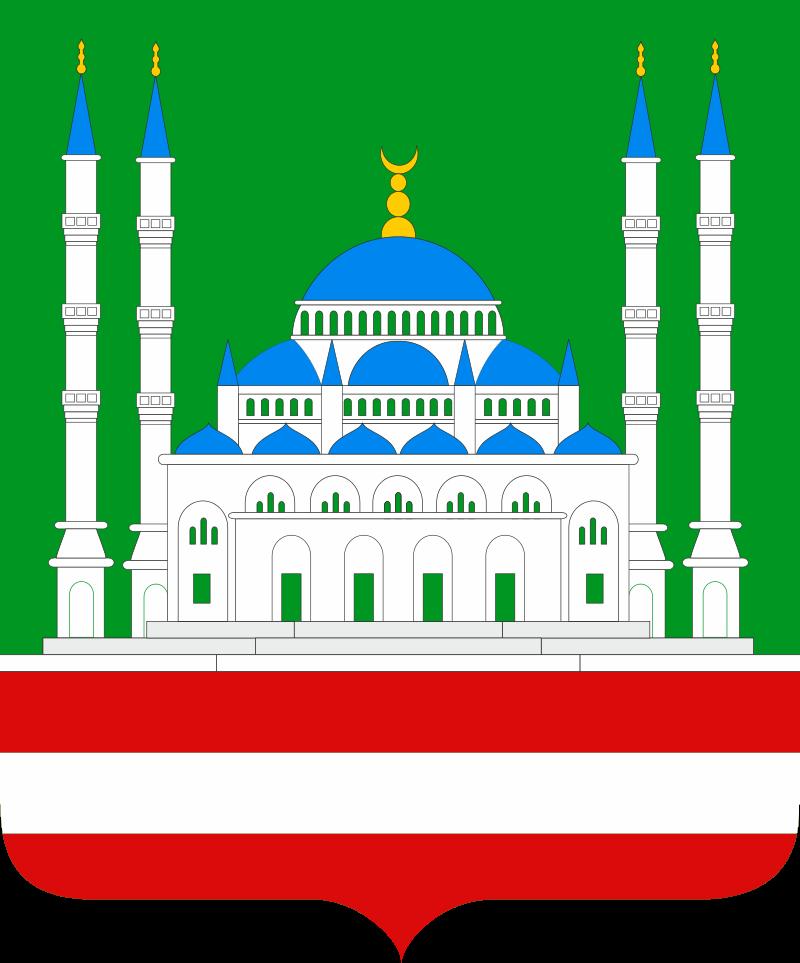 Lonex в Грозном
