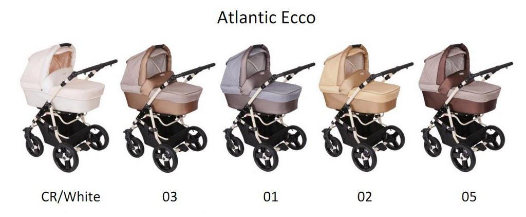 фото Lonex Atlantic Ecco